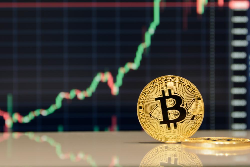 Bitcoin BTC Mike Kayamori