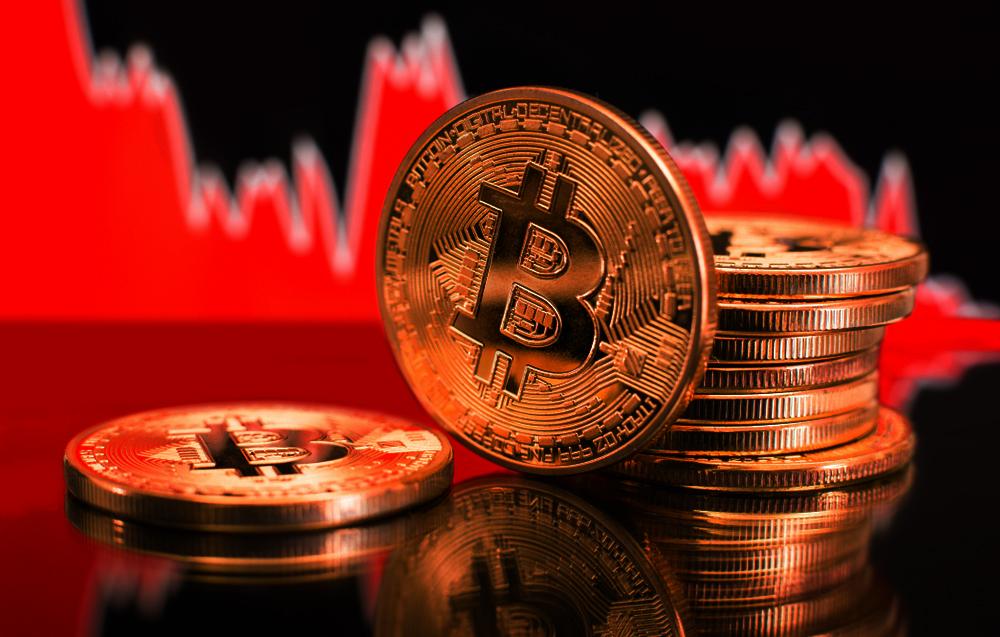 Bitcoin Fiyat