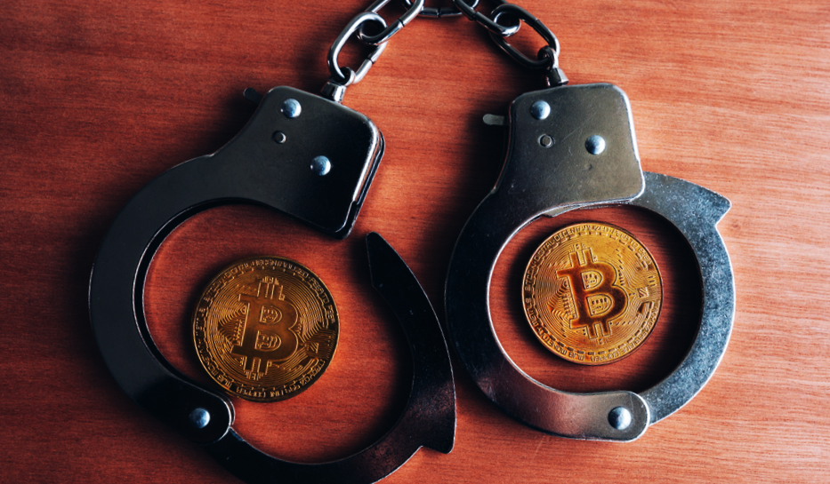 Bitcoin Suçlusu