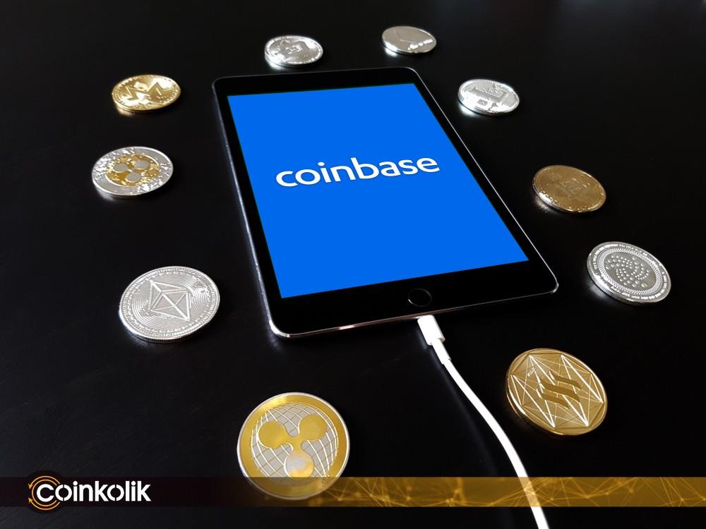 Coinbase Earn Kripto Para