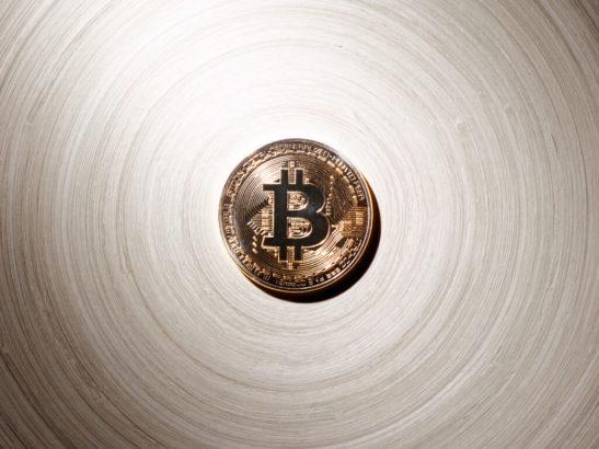 Spencer Bogart Bitcoin