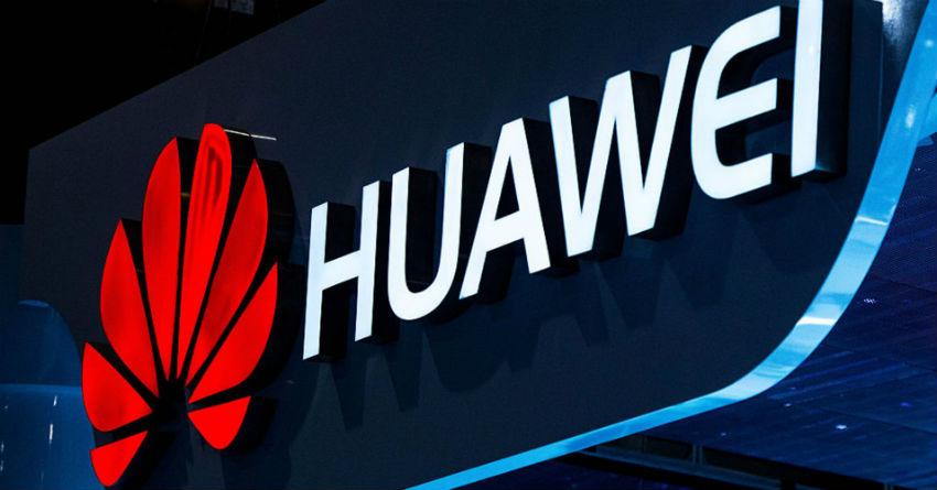 huawei blockchain service projesini duyurdu