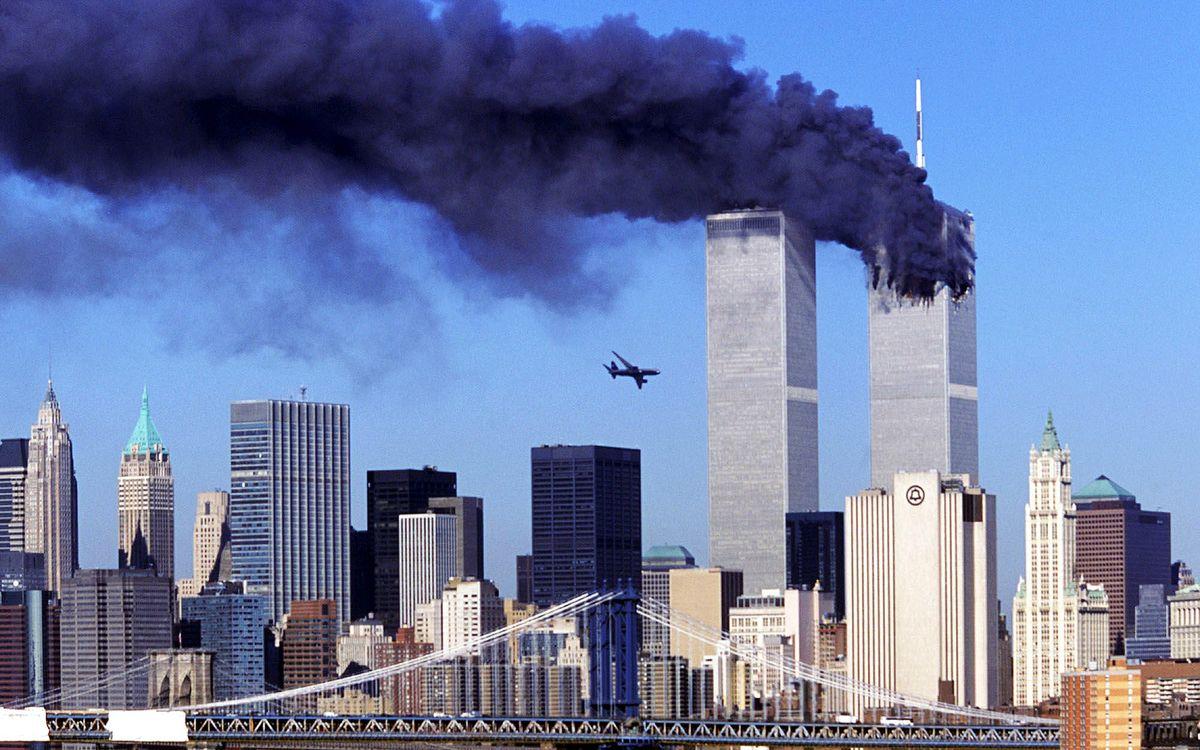11 Eylül Saldırıları Bitcoin