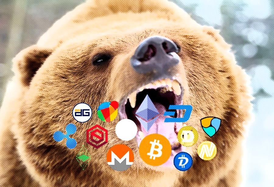 20182019 Ayı Piyasası
