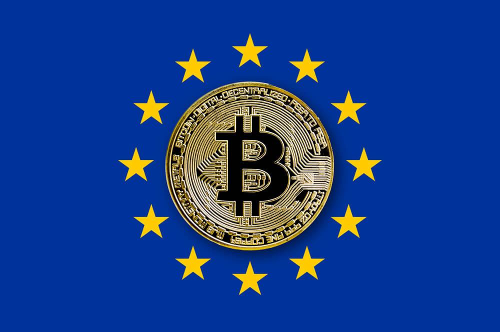 Avrupa AB Kripto Para