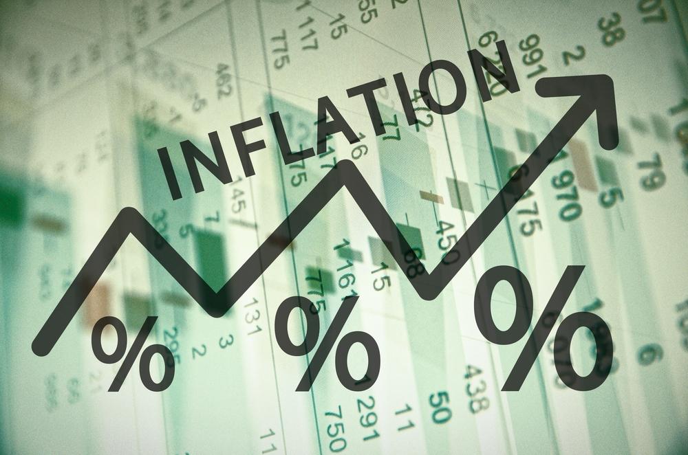 Bitcoin Enflasyon
