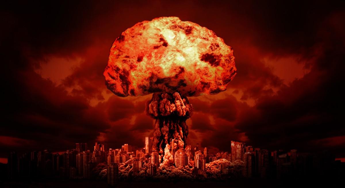 Bitcoin Nükleer Savaş