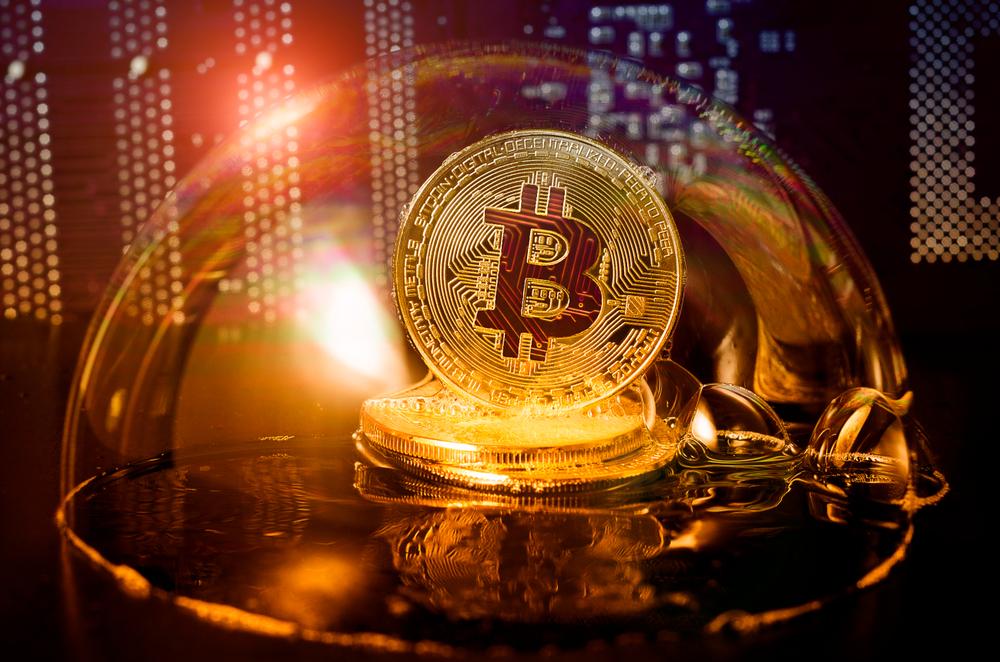 Bitcoin Uzun Vadeli Yatırım