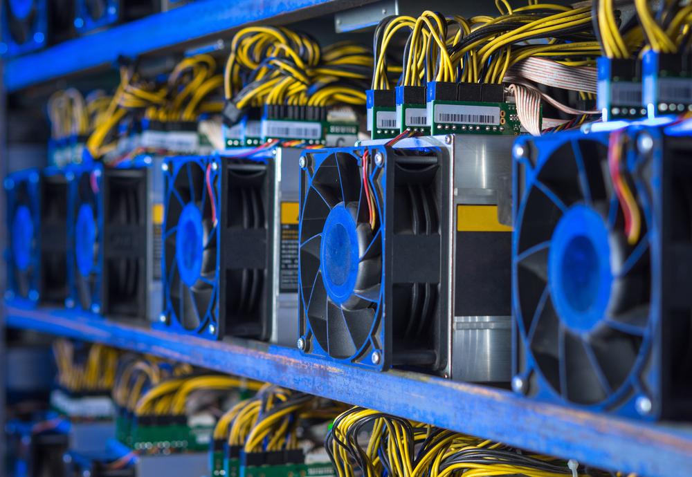 Çinli Bitcoin Madencileri