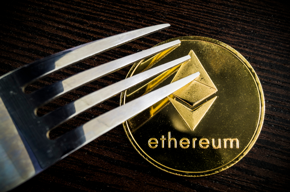 Ethereum Constantinople Güncellemesi