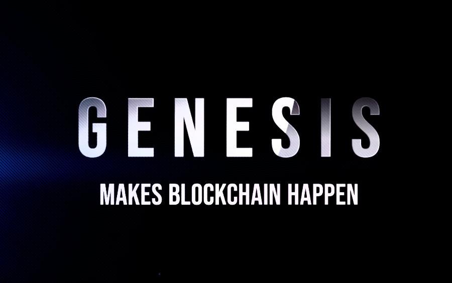 Genesis Capital Kripto Ödünç Verme