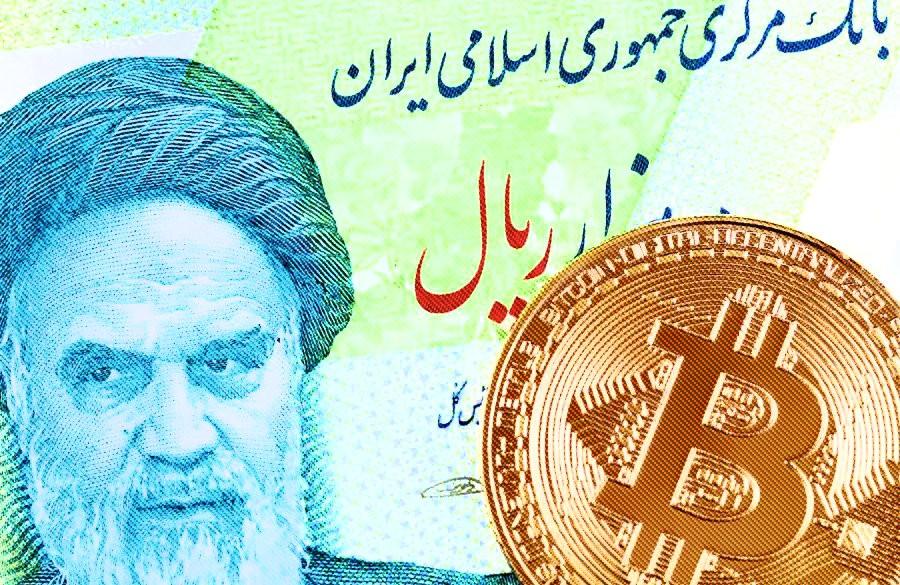 İran Kripto Para Peyman