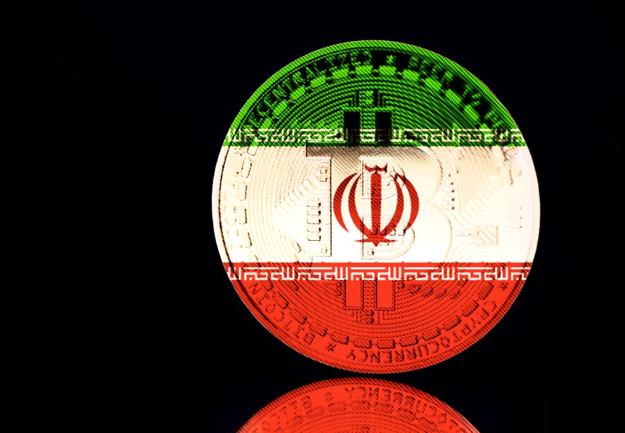 İran Kripto Parası