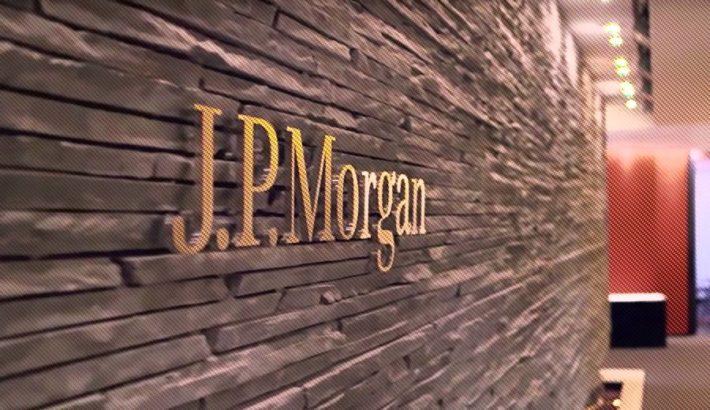 JPMorgan ve Blockchain Teknolojisi