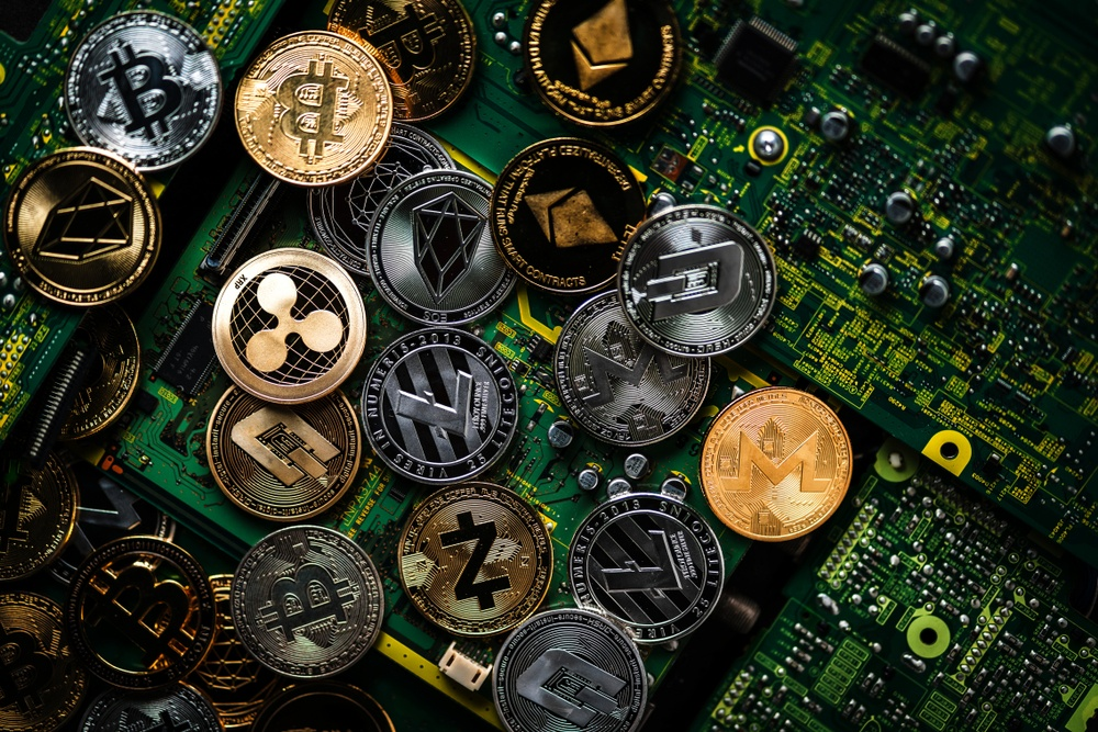 Kripto Paraların Piyasa Değeri