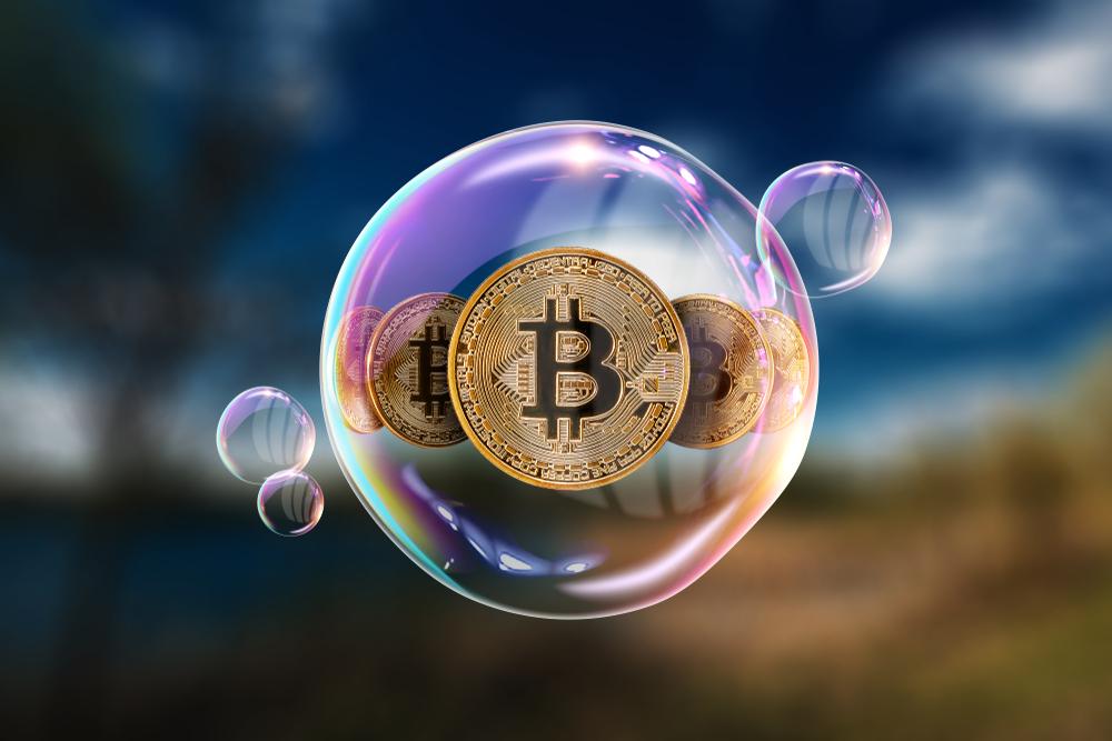 Kripto Paralar Balon
