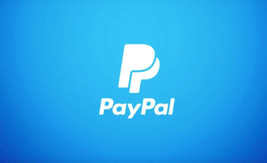 PayPal Bitcoin 1