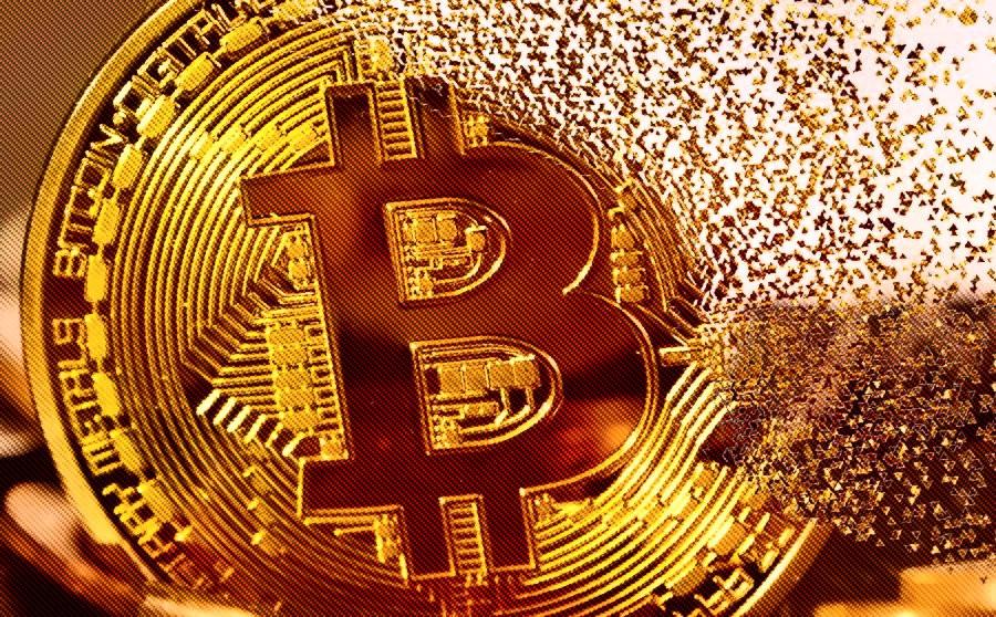 500 Bin Dolar Değerindeki 103 Bitcoin