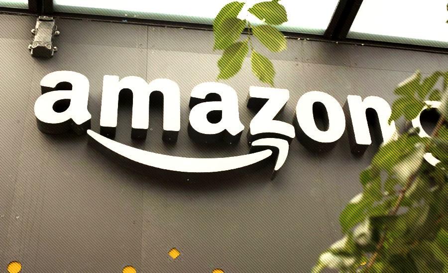 Amazon Kripto Para Alma