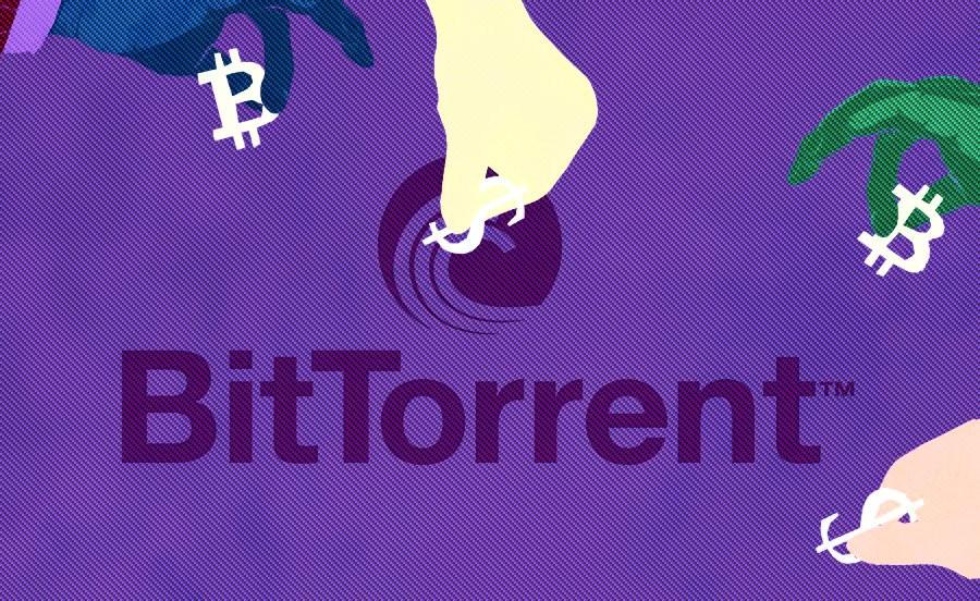 BitTorrent BTT Fiyatı ICO Desteği