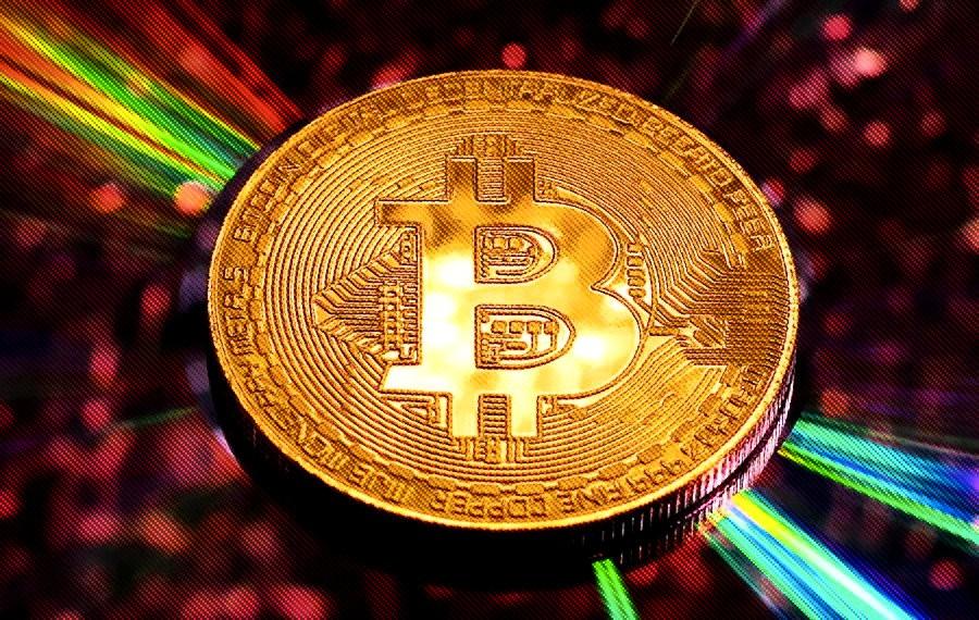Bitcoin BTC Fiyatı