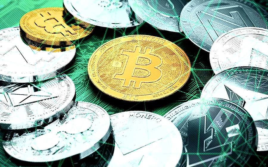 Bitcoin ve Altcoin Fiyatları