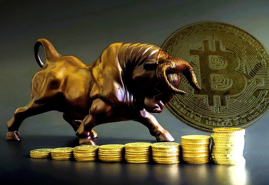 Çinli Bitcoin Boğası Zhu Fa