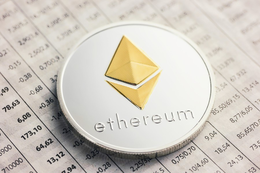 Ethereum ETH 1