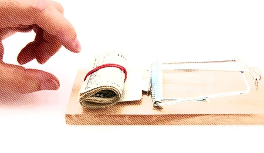 FCA 2018 Yılında Kripto Paralarında Kullanıldığı Yatırım Dolandırıcılığının Faturası