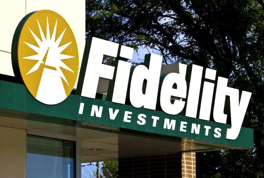 Fidelity Kripto Para Platformu