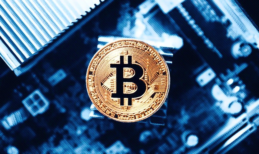 Günlük Bitcoin İşlem Hacmi