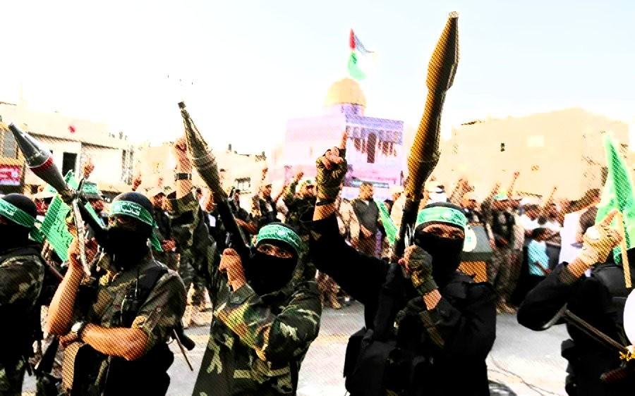 Hamas Bitcoin BTC Bağış