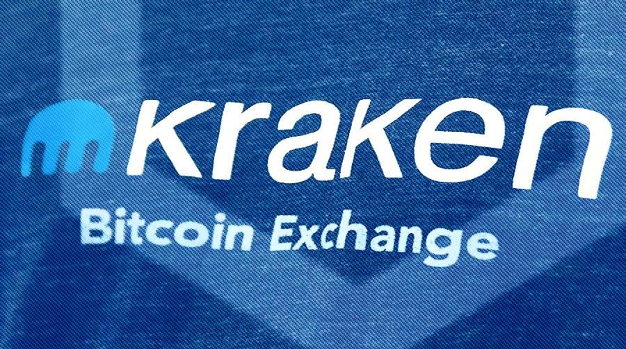 Kripto Para Borsası Kraken