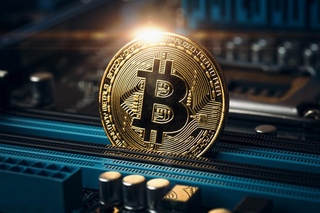 Kripto Paralar Makineler için Tasarlandı