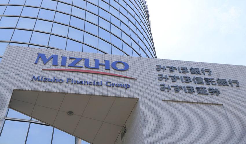 Mizuho Bank J Coin ve J Coin Pay