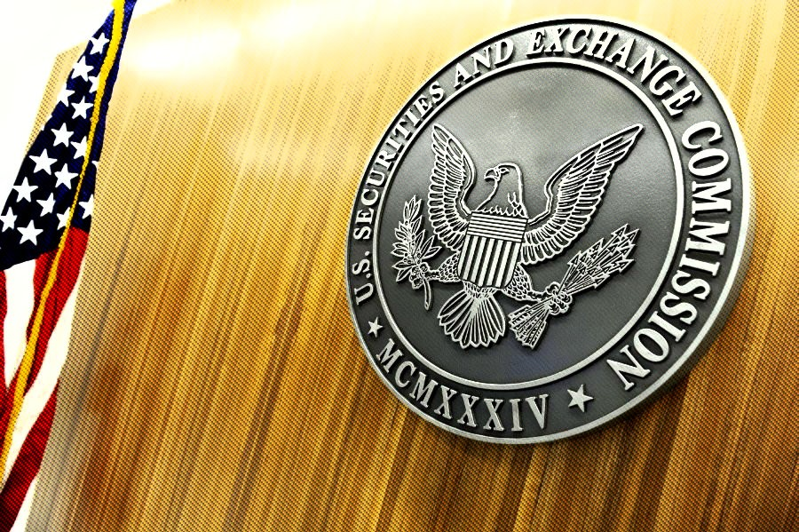 SEC Bitcoin ETF 2