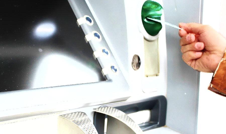 Union Bank Kripto Par ATMsi