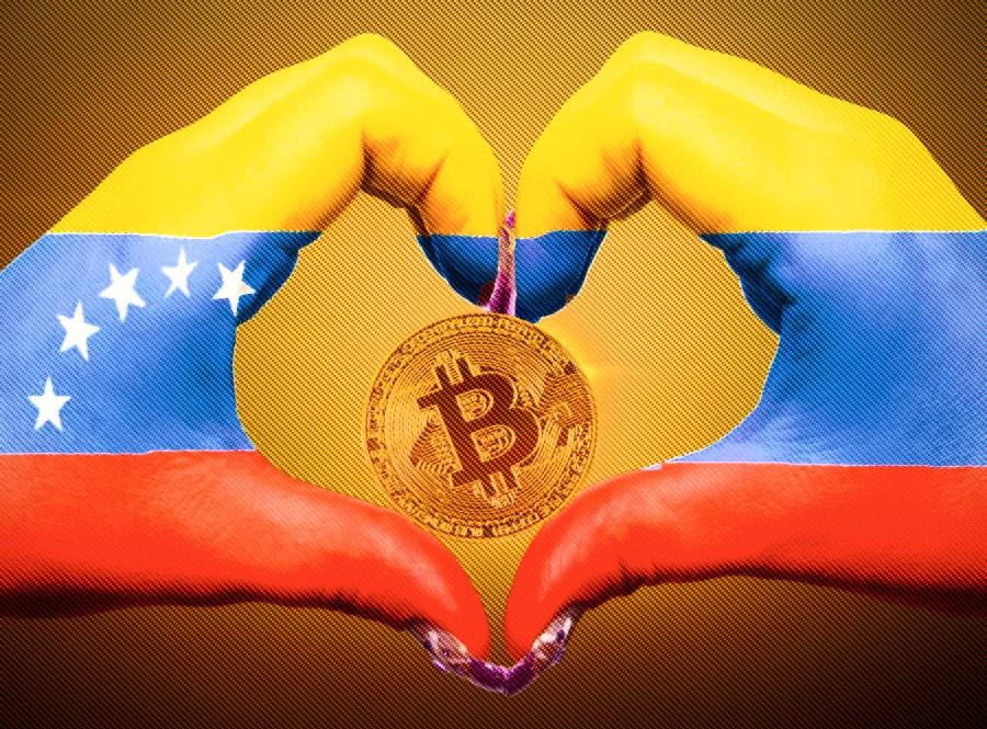 Venezuela Kripto Yasal Çerçeve