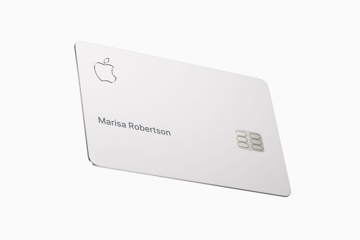 Apple Card Kredi Kartı