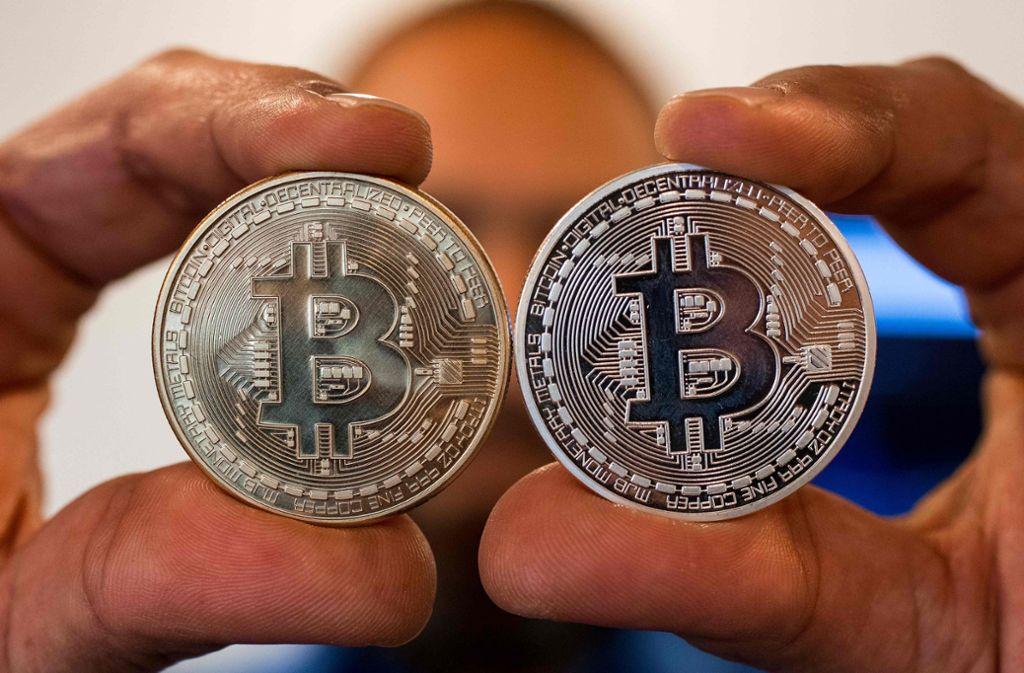 Bitcoin Arzı