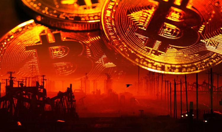 Bitcoin Elektrik Tüketimi