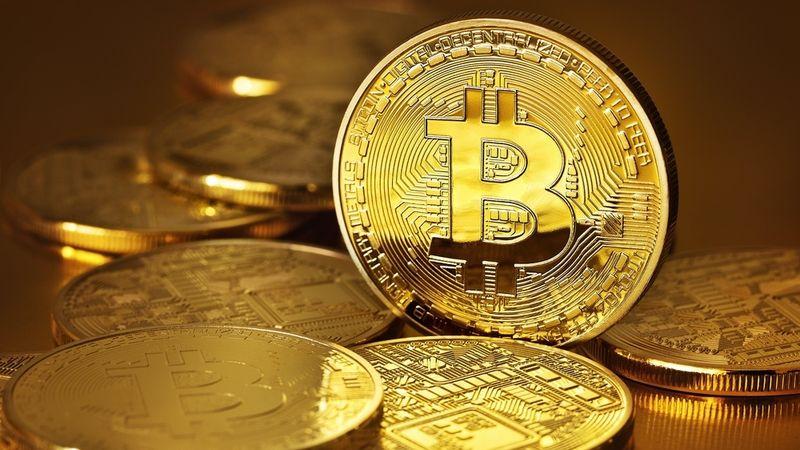 Bitcoin Fiyatı 55.000 Dolar