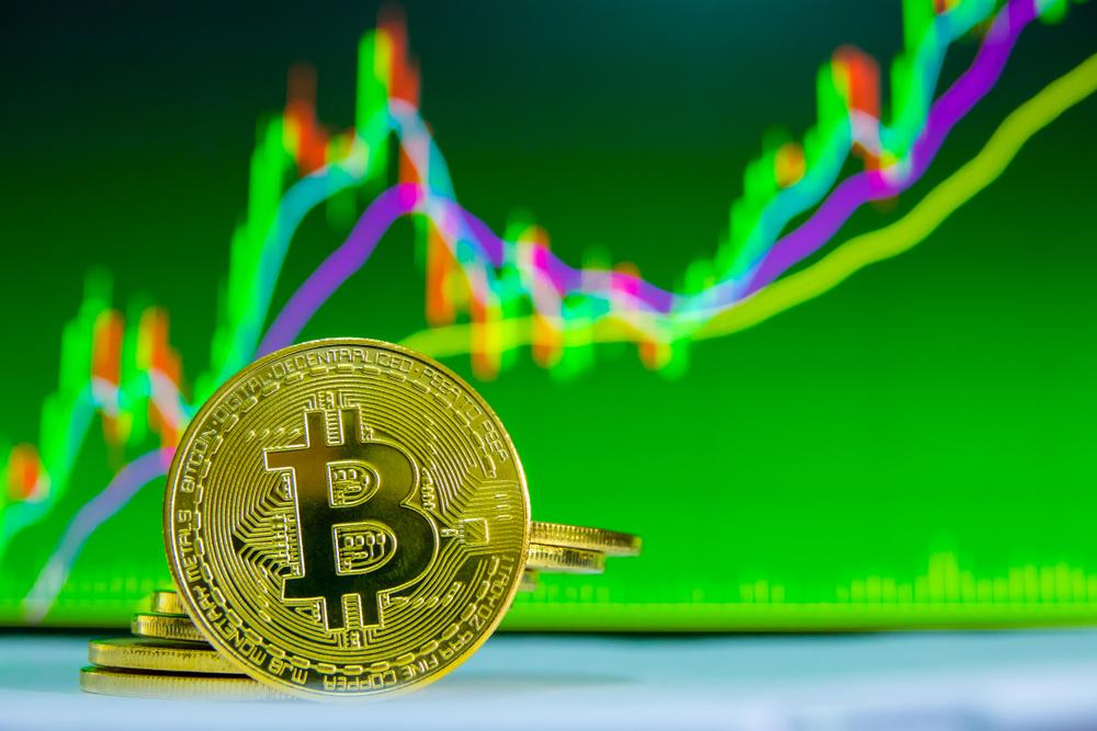 Bitcoin Hash Rate Değeri 1