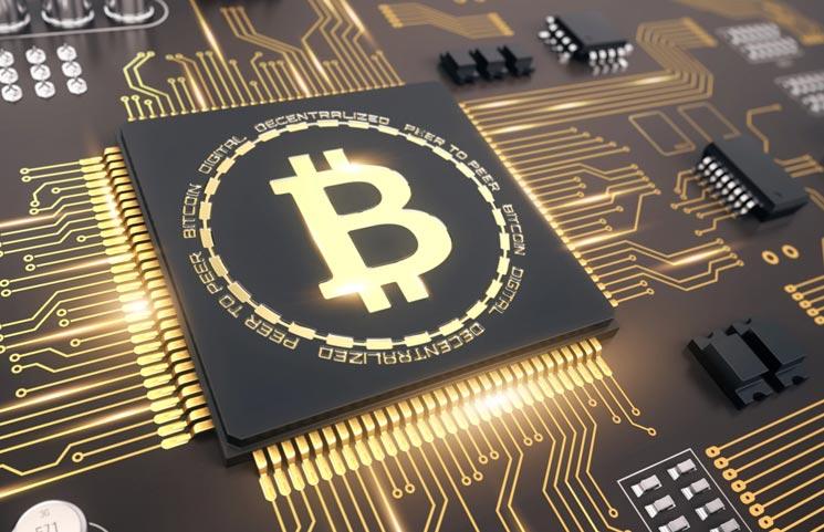 Bitcoin Hash Rate Değeri