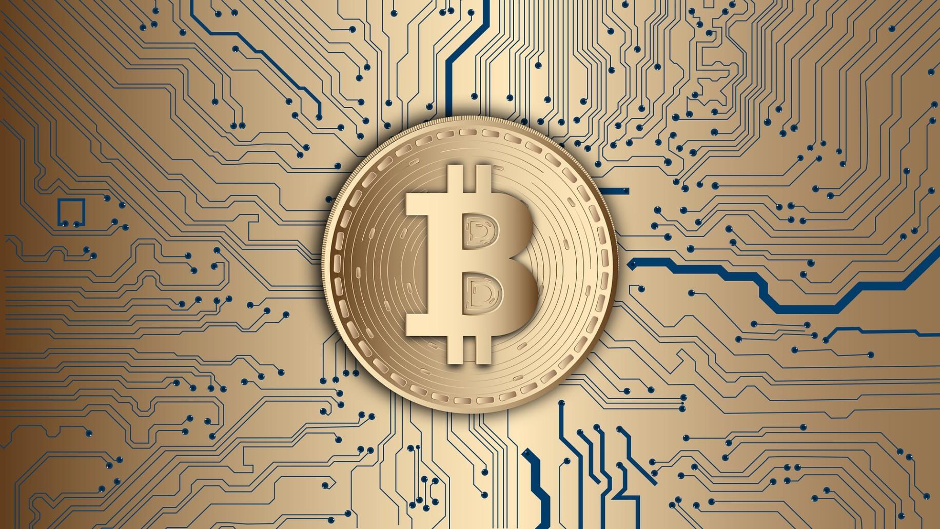 Bitcoin İşlem Sayısı