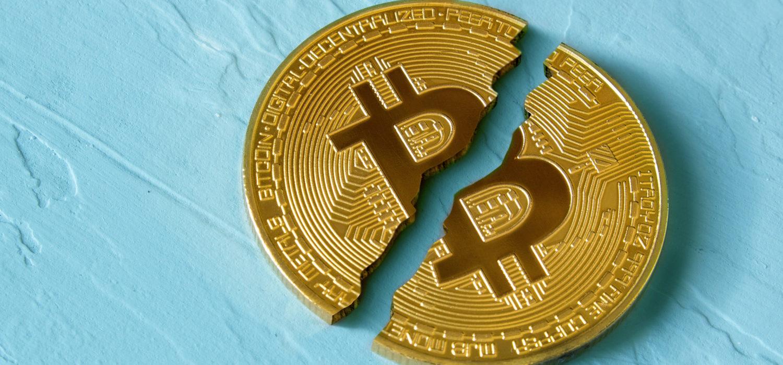 Bitcoin Yarılanma Bitcoin Halving