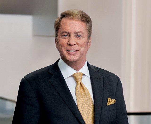 CME Group Başkanı Terry Duffy