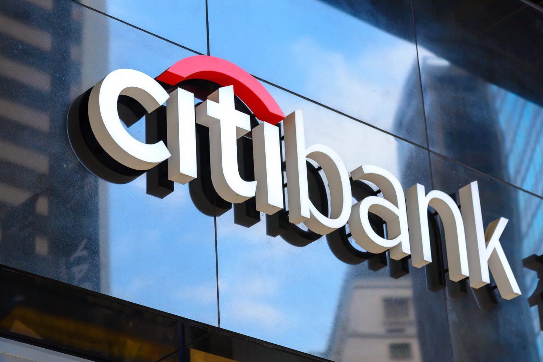 Citi Bank Kripto Para Citicoin