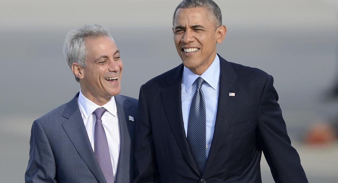 Eski ABD Başkanı Barack Obama Genelkurmay Başkanı Kripto Para