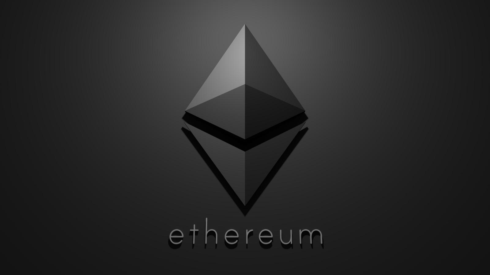 Ethereum Ege Tekiner